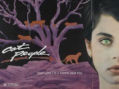 Extra Large Movie Poster Image for Cat People