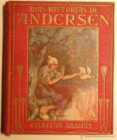 Más histórias de Andersen – Colección Araluce - Foto 1