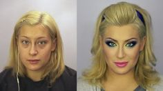 Irreconocibles! 22 transformaciones cosméticas extremas