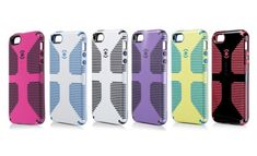 Speck CandyShell Grip for iPhone 5C - Available Now -