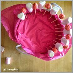 Homemade Playdough, Good Food, Fun Food, Christmas Tree, Candy, Holiday Decor, Birthday, Sweet, Nursery Rhymes