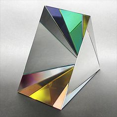 Steinbach Crystal dichronic prism