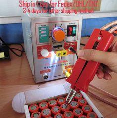 1.9kw 110V SUNKKO LED Pulse Battery Spot Welder 709A with Soldering Iron Station Spot Welding Machine 18650 16430 14500 battery♦️ B E S T Online Marketplace - SaleVenue ♦️👉🏿 http://www.salevenue.co.uk/products/1-9kw-110v-sunkko-led-pulse-battery-spot-welder-709a-with-soldering-iron-station-spot-welding-machine-18650-16430-14500-battery/ US $198.89