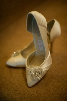 These are cute who knew the shoes would be harder to find than the dress!