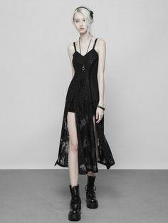 Gothic Outfits, Gothic Dress, Dark Fashion, Gothic Fashion, Cheap Fashion, Fashion Women, Aesthetic Fashion, Aesthetic Clothes, Divas