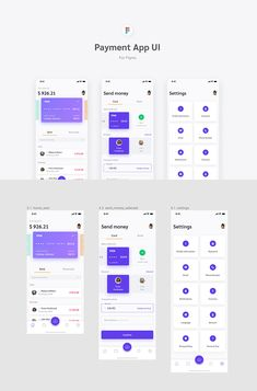 76 Best UI Kits images in 2019 | Ui kit, Adobe xd, UI Design