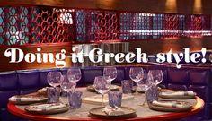 Greek: Souvla