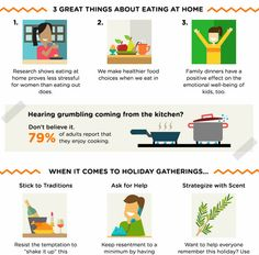 How do our food habits affect our happiness? In a whole bunch of ways, it turns out. All those years of sitting down to family dinner at the same time every night, and big holiday dinners with endless generations of cousins have all made you happier overall, and there's scientific evidence to back it up.[related]