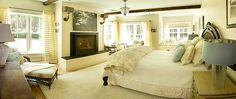 Elegant country house interior by Nicola Manganello