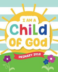 """Hi friends, I am SO excited to share with all of you some FREE printables that I have created for this year's Primary theme, """"I am a Child of God."""" First up, is this ADORABLE Main Theme POSTER! It is available for FREE download in 7 different sizes to meet[Read more]"""