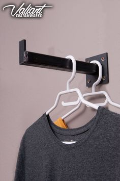 Persevering 43cm Round Hole Hanger Connection Strip Clothing Store Hanger Pants Rack Connecting Bar Clear Connection Article Coat Racks Living Room Furniture