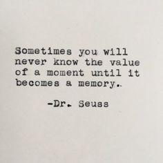 19 Memories Quotes