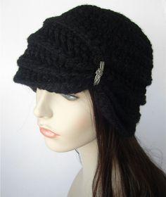 4a94c12a195 Женская шляпа шляпа Урожай Клош Вдохновленный Хлопушки Hat по LoveFuzz  Flapper Hat