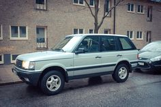 1998 Range Rover 4,6 HSE – for sale!  by jimmyroq, via Flickr