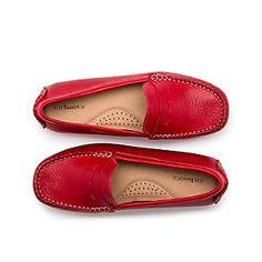 Womens Loafers - G.H. Bass & Co.