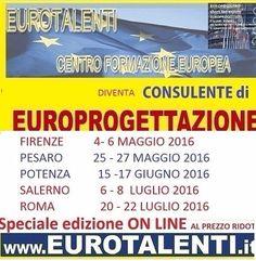 MASTER EUROPROGETTAZIONE 5168156- ( offerte lavoro FI) | Inserzionigratis.com