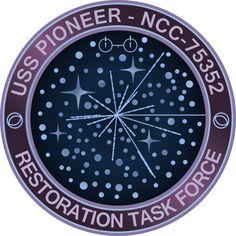 U.S.S. Pioneer by A-Desdemonia on DeviantArt