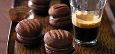 Chocolate Melting Moments | MiNDFOOD