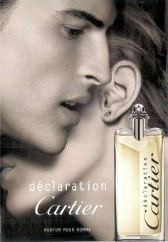 17 Belles Images De Parfum Cartier Fragrance Perfume Bottles Et