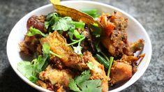 khukhura ko masu ko achar nepali food