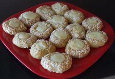 Sajtos boszorkánypogácsa Feta, Muffin, Breakfast, Morning Coffee, Muffins, Cupcakes
