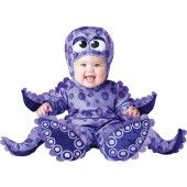 Kid's Halloween Costumes Aquatic Creatures Costumes