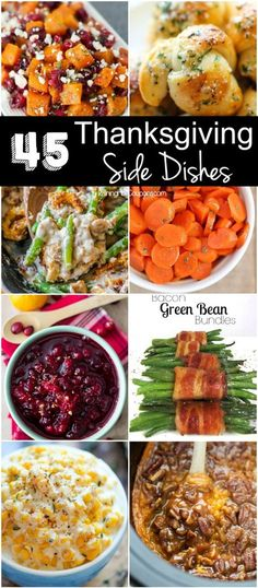 45 Thanksgiving Side Dishes Thanksgiving-Seiten The post 45 Thanksgiving-Beilagen & Party Ideas appeared first on Desserts . Thanksgiving Truthan, Southern Thanksgiving Recipes, Traditional Thanksgiving Recipes, Thanksgiving Side Dishes, Thanksgiving Appetizers, Thanksgiving Catering, Martha Stewart Thanksgiving, Friendsgiving Ideas, Fall Dishes