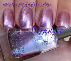 Color Club- Foil Me Once (Foiled Collection)