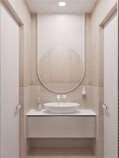 Home Interior Colors Washroom Design, Toilet Design, Bathroom Interior Design, Home Interior, Interior Colors, Interior Livingroom, Interior Architecture, Bad Inspiration, Bathroom Inspiration