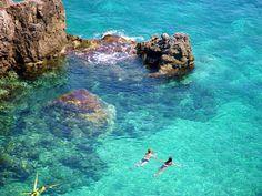 Paleokastritsa- Corfu