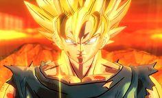 Dragon Ball: Xenoverse 2   Anunciada a Data de Lançamento!