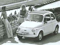 Fiat500nelmondo (@fiat500nelmondo) • Foto e video di Instagram Fiat 500, Personal Library, Historical Pictures, Vehicles, Instagram, Video, Beauty And The Beast, Car, Historical Photos