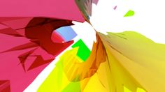 Red Bull Music Academy 3D Soundclash · FIELD Experimental Moving Images