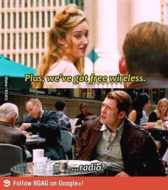 Avengers Deleted Scene. Poor Steve.