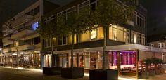 Kok Verhoeven: visrestaurant, brasserie Tilburg, The Netherlands