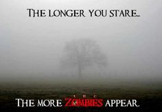 The longer you stare…