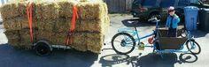 Mega #cargobike