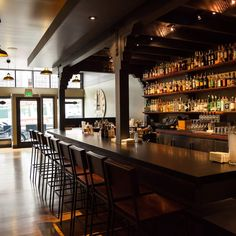 Opening round-up: 6 new must-hit SF bars and restaurants