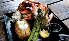 Groupon - $ 15 for Fresh Seafood, Cajun & Creole Cuisines at Broadway Oyster Bar ($30 Value) in Saint Louis. Groupon deal price: $15