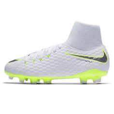 Nike Hypervenom Phantom Academy DF Junior FG Football Boots 51b7406a0