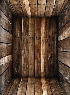 box o' wood