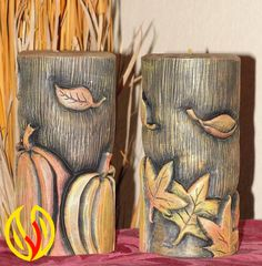 YLEANA CANDLES: Variadas Diy Candles Design, Dremel Projects, Soap Carving, Candle Craft, Natural Candles, Candle Molds, Christmas Candles, Candle Making, Ceramic Art