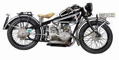 1927-'28 BMW R47