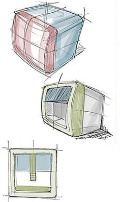 Home Website Leonardo Romeu - Lead Industrial Designer | Projeto Purificador CUBE