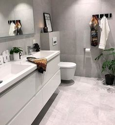 Beauty and Fresh Small Bathroom Ideas For Apartment – Peach Bathroom, Laundry In Bathroom, Bathroom Inspo, Bathroom Inspiration, Small Bathroom, Master Bathroom, Bathroom Ideas, Modern Bathroom Design, Bathroom Interior Design
