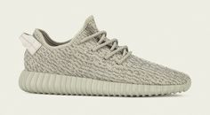 Where to Buy the 'Moonrock' adidas Yeezy 350 Boosts