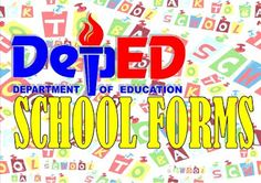 School Form 5 SF5 & School Form 6 SF6 - DepEd LP's