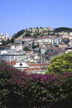 Lisbon Travel Guide: part 1