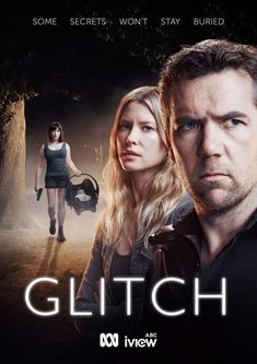 Glitch - watch tv show streaming online Glitch Netflix, Films Netflix, Shows On Netflix, Glitch Tv Show, Sean Keenan, Paranormal, Emma Booth