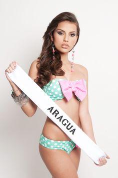 Miss Turismo Aragua 2013, Andreina Colmenares. 21 años y 1,70 mts @ina_colmenares